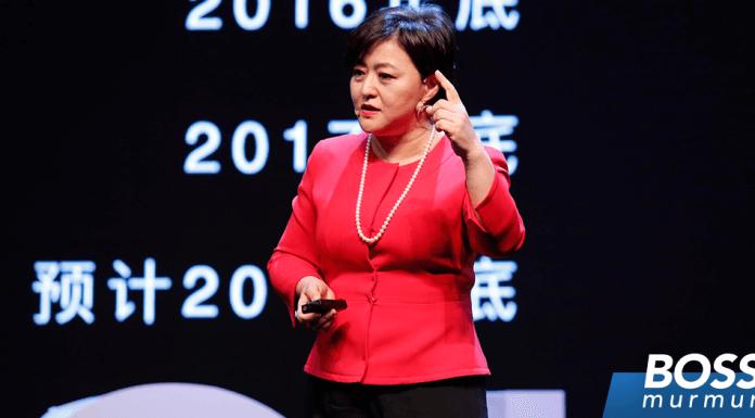 一個賺了22億女人背后的真相:她說世界上最好的生意有三種!