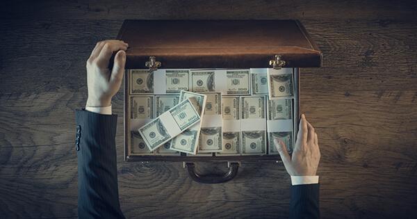 節約並不會讓你致富